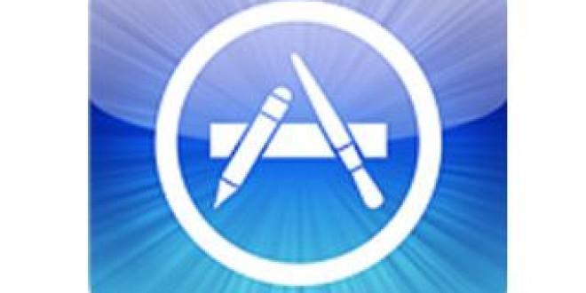 La barre des 40 milliards d'applications téléchargés sur l'App Store est passée