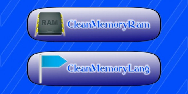 Cydia : CleanMemoryTap