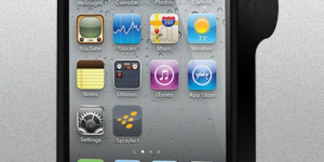 Spraytect, la protection au poivre pour votre iPhone !