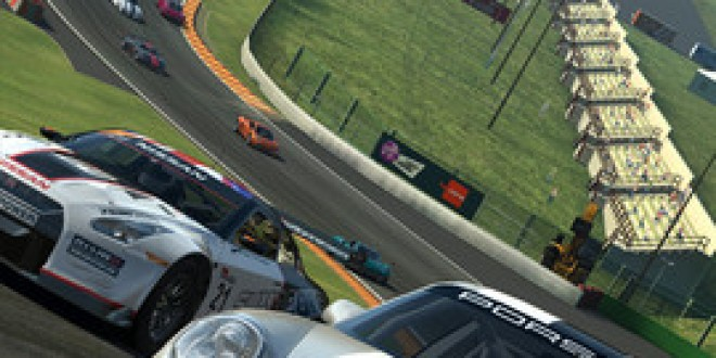 App Store : Real Racing 3 est disponible