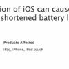 Apple met en garde contre le jailbreak