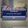 Cydia : Instagram Image saver