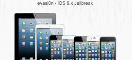 Le jailbreak untethered iOS 6 est disponible !
