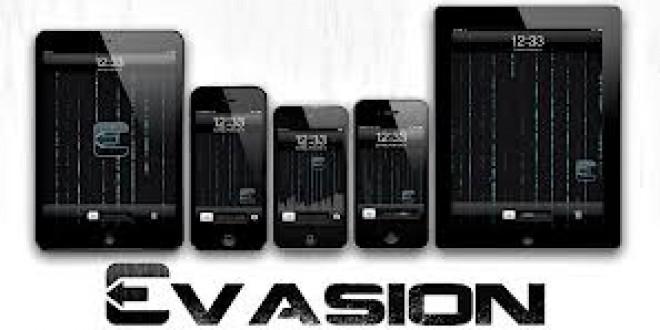 Evasi0n 1.5 améliore le démarrage de votre iDevice
