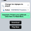 Cydia : TypeStatus