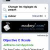 Cydia : Enable WebGL