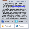 Cydia : FullForce for Phone et ScreenExtender