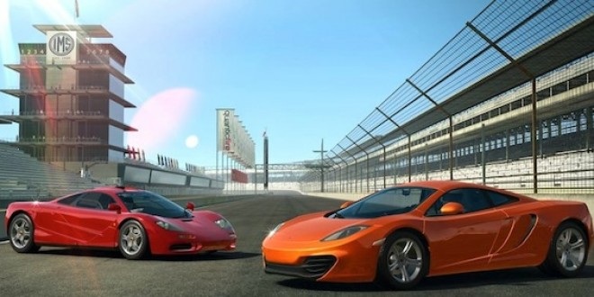 Real Racing 3 sera disponible fin février !