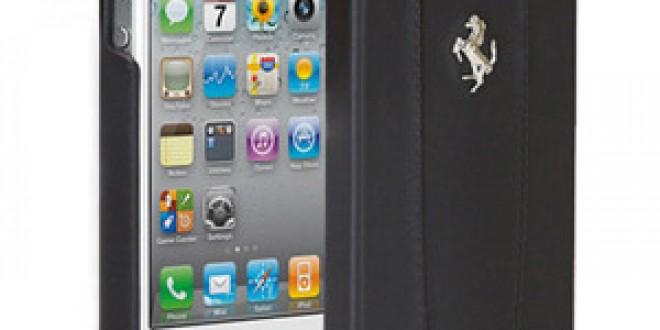 Test : Coque Ferrari Modena pour iPhone 4/4S