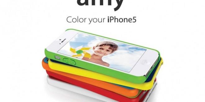 Protégez votre iPhone 5 avec une coque élégante