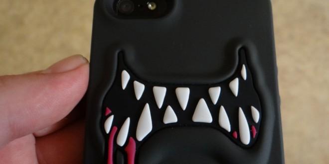 Concours;Coque iPhone 5 SwitchEasy Monsters de chez Master Case