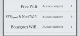[MAJ] Concours : Gagner 10 licences de Wifi Connect !