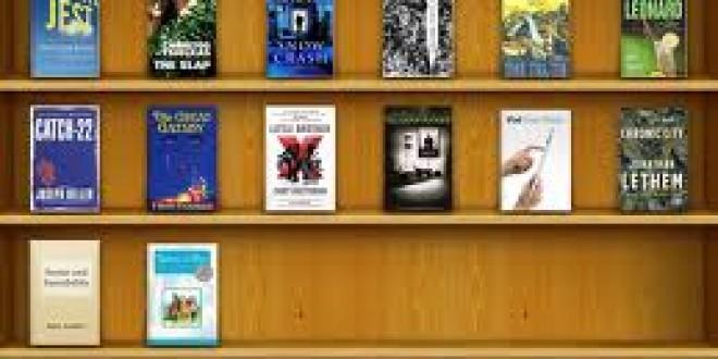 Apple a mis à jour iBooks