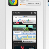 Comment résoude le problème avec Google Chrome iOS v25.0.1364.86