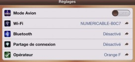 Cydia : Settings Rotator