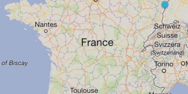 Google Maps iOS apporte un vent de fraicheur