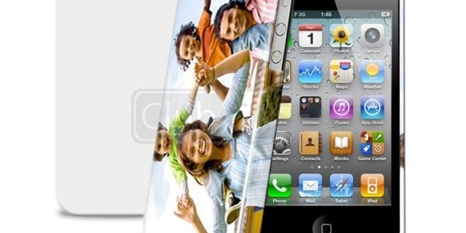 [MAJ] Concours : Coque 3D iPhone personnalisée by Master Case