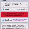 Cydia : Better Pano Button