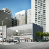 Un nouvel Apple Store verra le jour à l'Union Square de San Francisco
