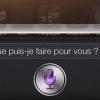 Astuce : Siri avec une voix féminine