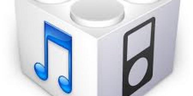 [Firmware] L'iOS 6.1.4 est disponible