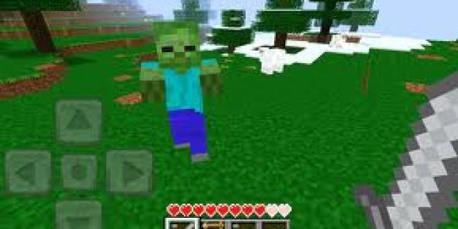 Minecraft – Pocket Edition passe le cap des 10 millions de ventes