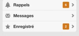 Grosse mise à jour pour eBay Mobile