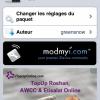 Cydia : Message Send Percent