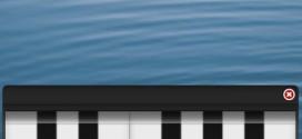 Cydia : Piano Passcode