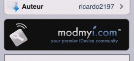 Cydia : ChromeDisabler