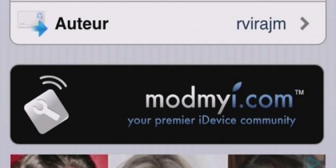 Cydia : Addial for Velox
