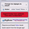Cydia : Google Search for Velox