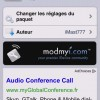 Cydia : JailbreakCon Notifier