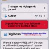 Cydia : iParis8