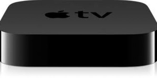 Apple TV : L'iOS 5.3 est disponible !