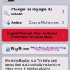 Cydia : iYoutubeReplay