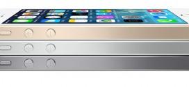 iPhone 5C, iPhone 5S, iOS 7 : les nouveautés Apple