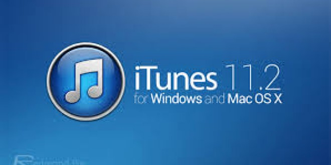iTunes version 11.2 est là!