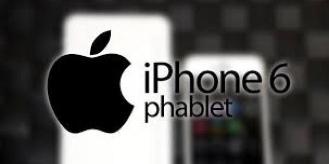 La sortie de la Phablet d'Apple retardée