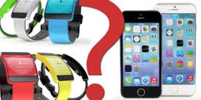 L'iPhone nouveau!