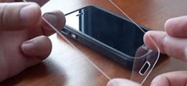 La taille d'écran de l'iPhone 6