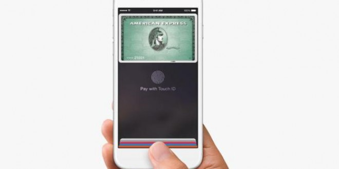 l'Apple Pay selon Tim Cook
