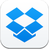 Dropbox pour iPhone 6 et iPhone 6 Plus