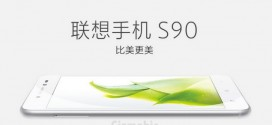 Lenovo lance une copie de l'iPhone 6!