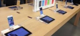 Le succès de l'iPhone 6 Plus