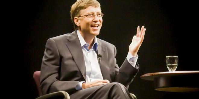 Bill Gates avertit des risques de l'IA
