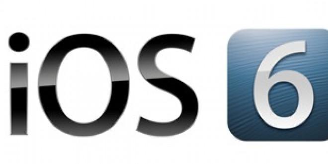Liens : Direct Download iOS 6 [10A403/10A405/10A406]