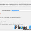 [Tuto] Downgrade iOS 6 > 5.1.1 pour iPhone 4, iPhone 3GS et iPod Touch 4G