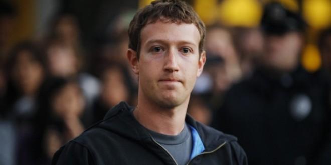 Facebook passe la barre du milliard d'utilisateurs actifs