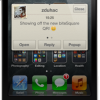 BiteSMS 7.0 : Beta 1 & 2 pour l'iOS 6